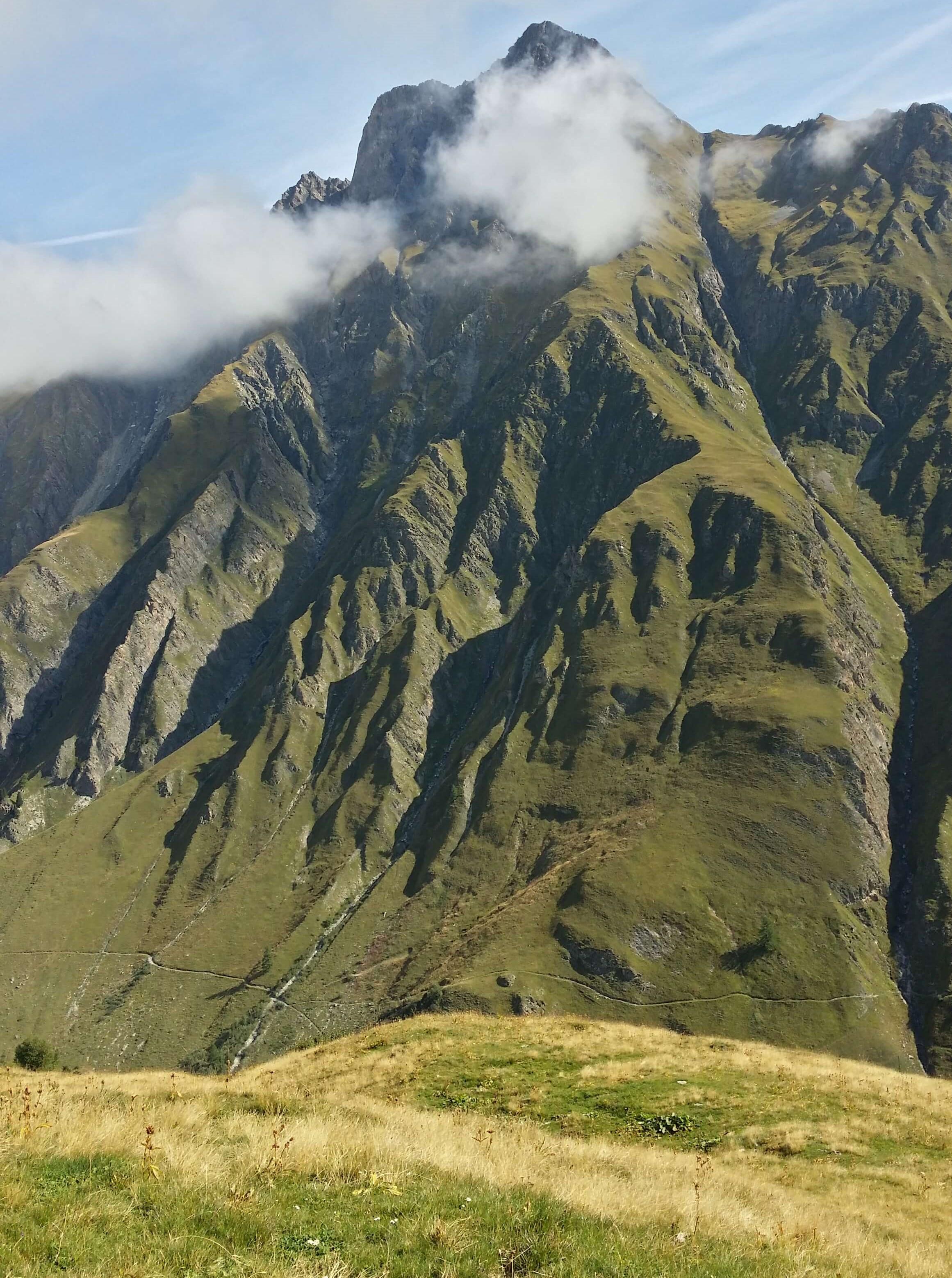 Horská turistika okolo Mont Blanc: 12 dní